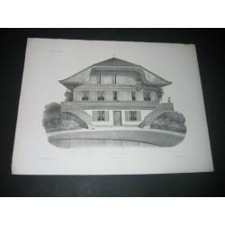 Grande maison suisse