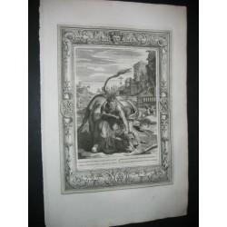 Mythologie. Hercule.