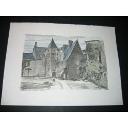 Châteaux de la Dombes: Varax