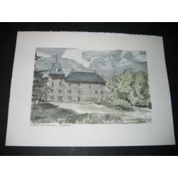 Dombes: Montribloud