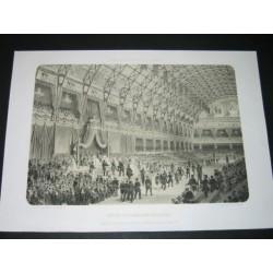 Paris: Exposition Universelle