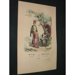 Aide et Maréchal de France