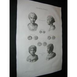 Emperors, Cesars
