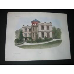 Villa du Prado