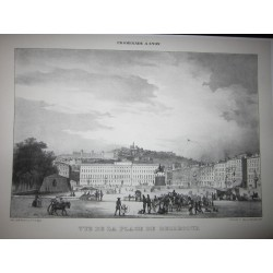 Promenade à Lyon (reprint)
