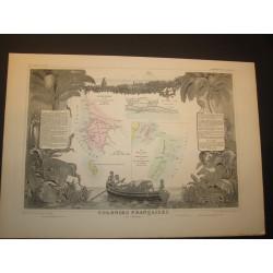 Colonies françaises en Afrique