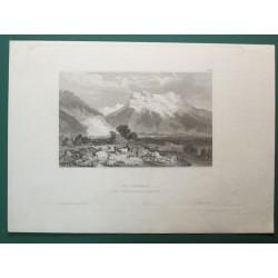 Die Jungfrau (Suisse)