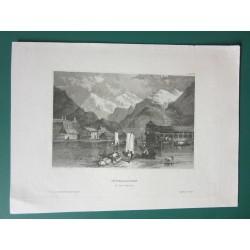 Interlacken (Suisse)