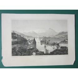 THUN (Suisse)