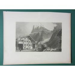Grindelwald (Suisse)