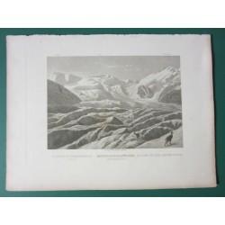 Glacier du Morteratsch...