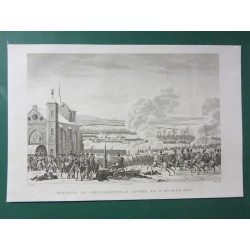 Bataille de Preussich-Eylau
