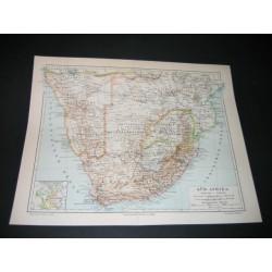 Sud de l'Afrique