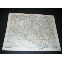 Bosnia and Montenegro