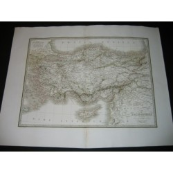 Asie mineure ancienne