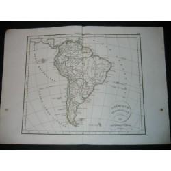 Amérique meridionale